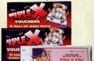 XXX Rated Coupons
