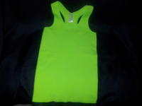 Race Back Tank Top