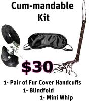 Cum-Mandable Kit